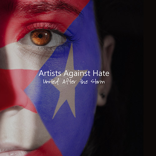 Artists Against Hate: United: After the Storm