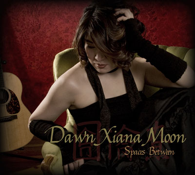 Dawn Xiana Moon: Spaces Between